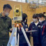 地元企業就活イベント「COURSE EXPO」 in 高山西高校